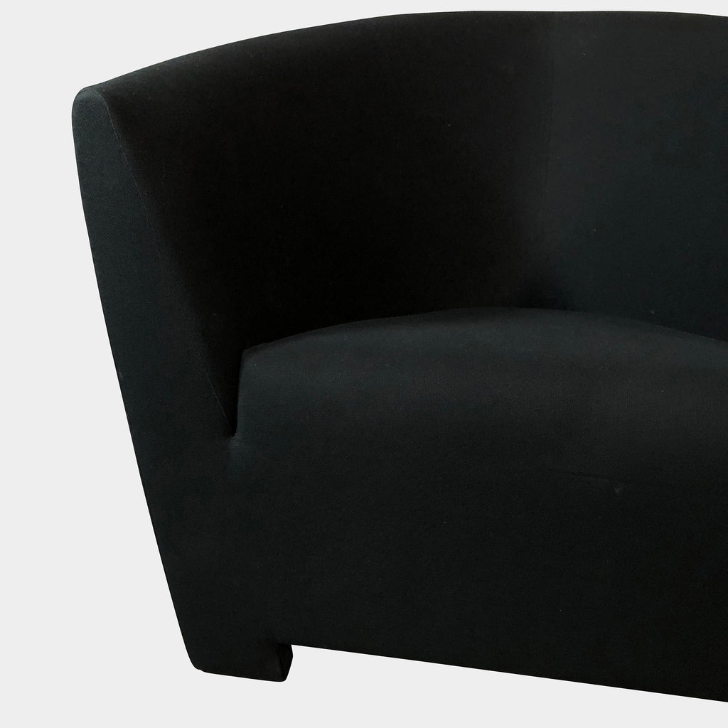 Dimo Black 'Doldado' Chair