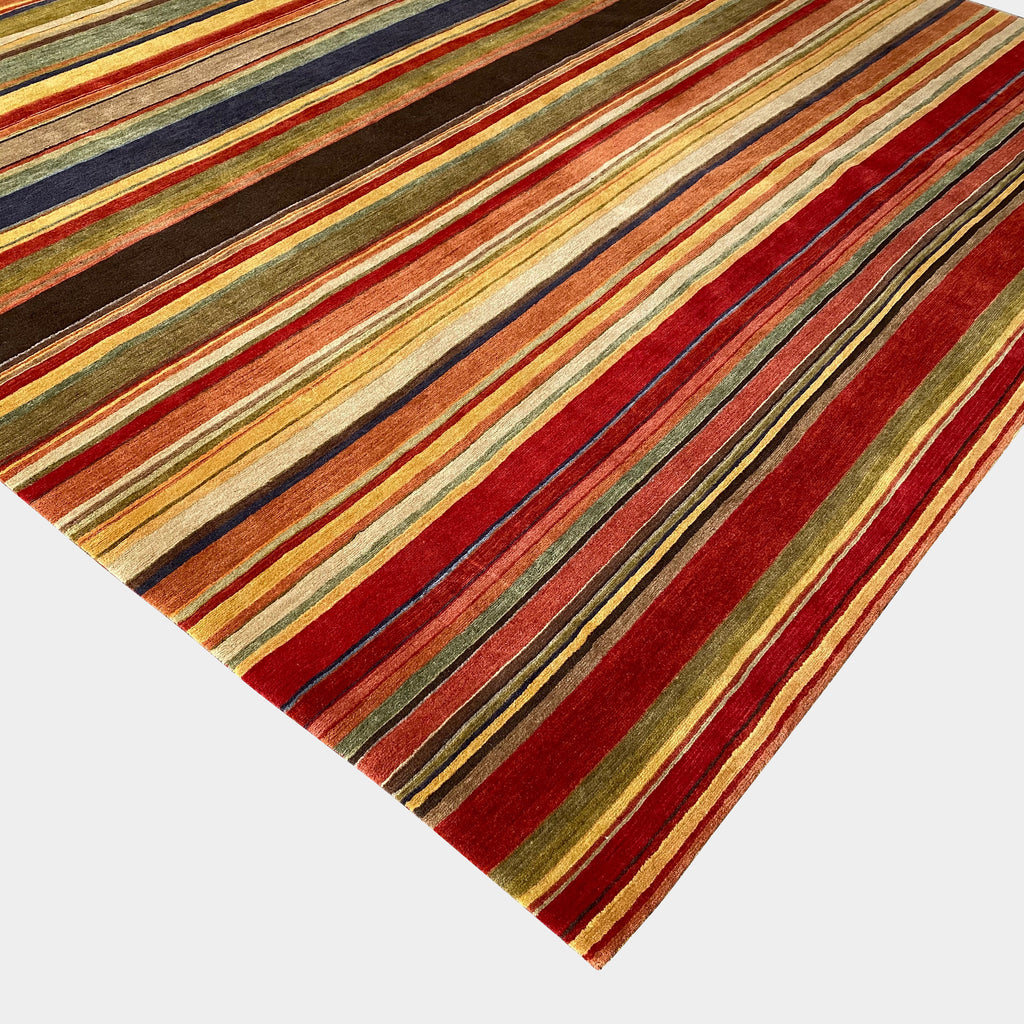 Big Stripes Rug
