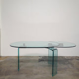 Ray Plus 3 Dining Table
