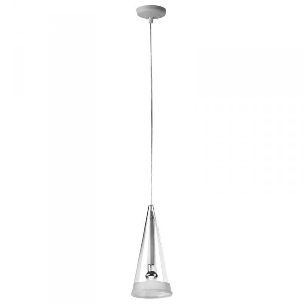 Fucsia Pendant Lamp One, Ceiling Light - Modern Resale