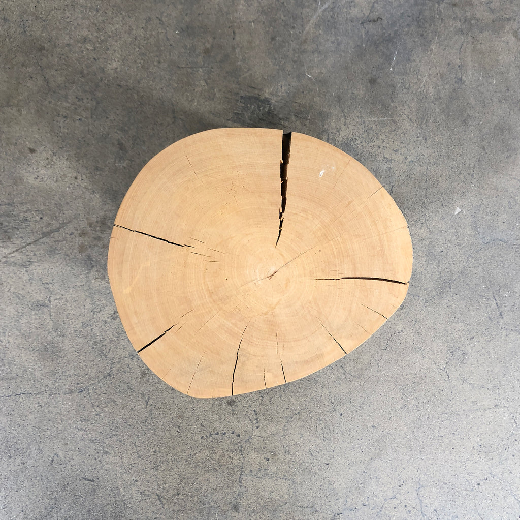 Gervasoni 'Log Stool' / Side Table by Paola Navone (8 in stock)