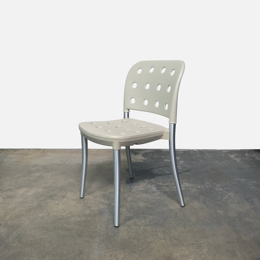 Halifax Minni Sgabello Dining Chair (4 white in stock / 8 sand in stock)