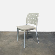 Minni Sgabello Dining Chair (4 white in stock / 8 sand in stock)