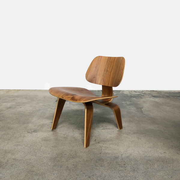 Eames Molded Plywood Lounge Chair (1 in stock)