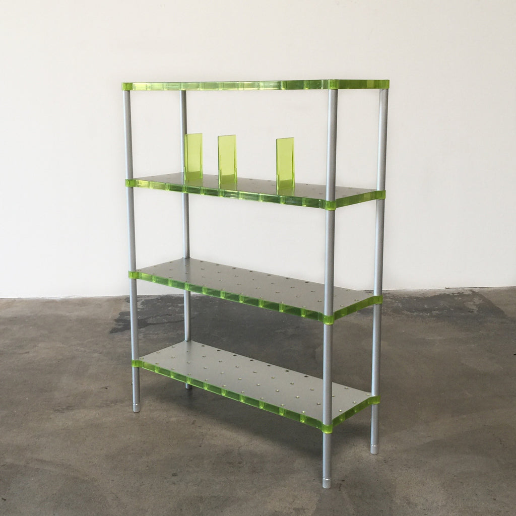 Partner Shelving