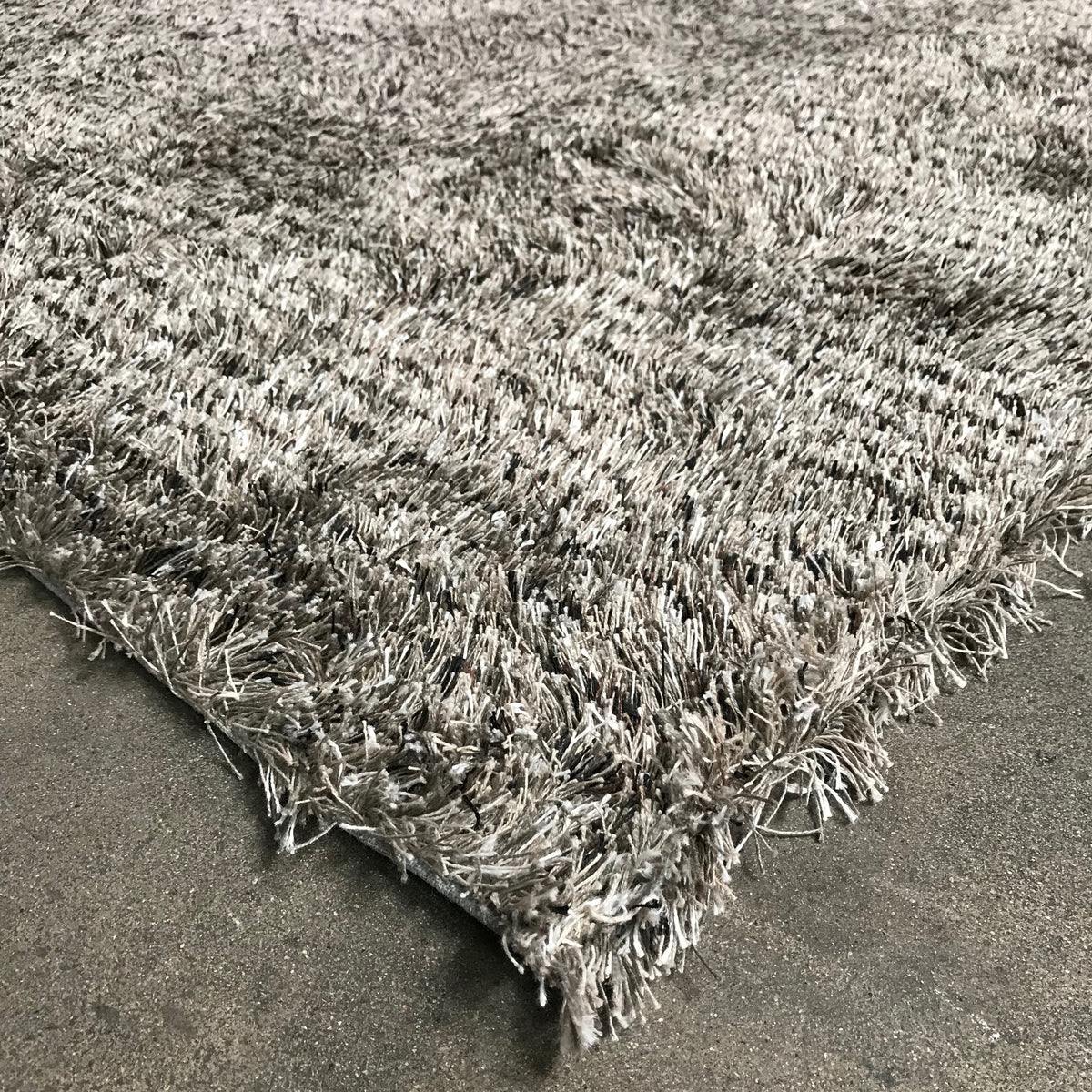 Fogg Stripe Hand Tufted Rug