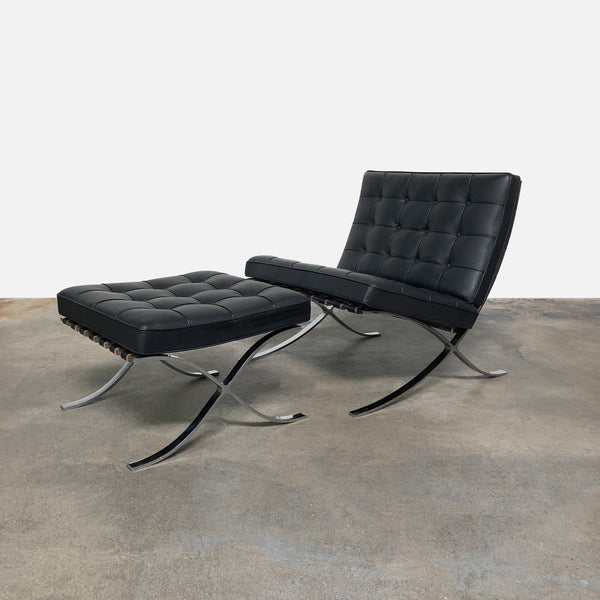 Barcelona Lounge Chair (2 in stock)
