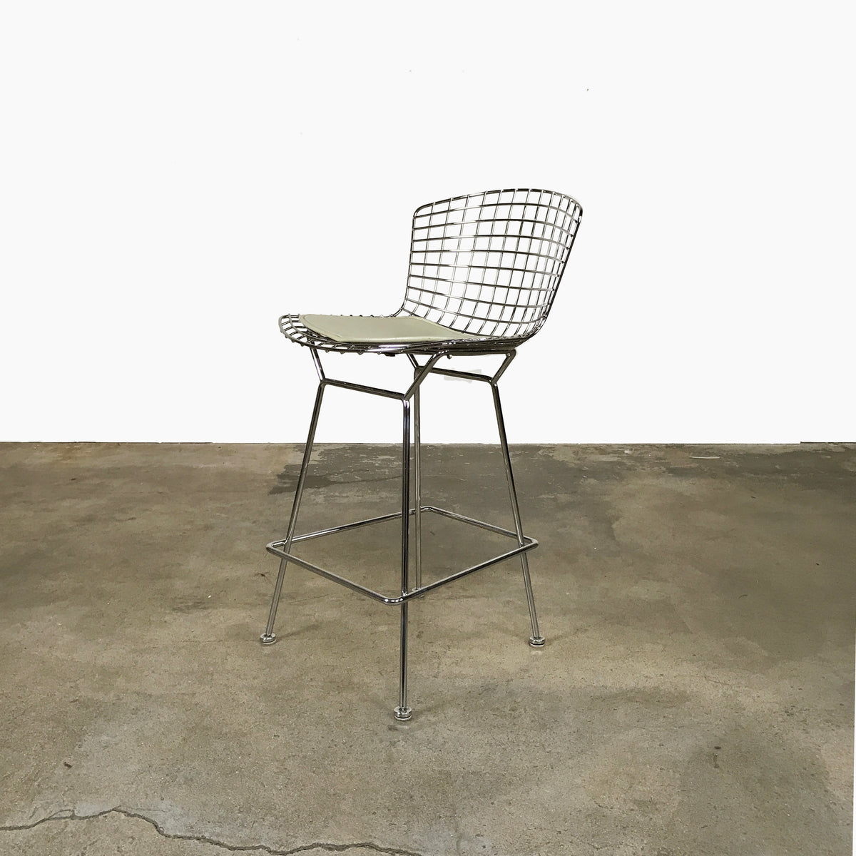 Groovy Bertoia Counter Stool Ocoug Best Dining Table And Chair Ideas Images Ocougorg