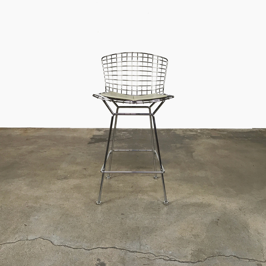 the best attitude 6f45a 70e02 Bertoia Counter Stool