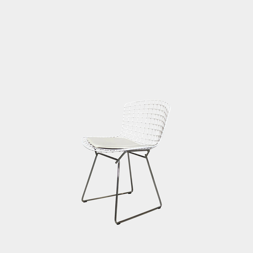 Bertoia Dining Chairs (set of 4)