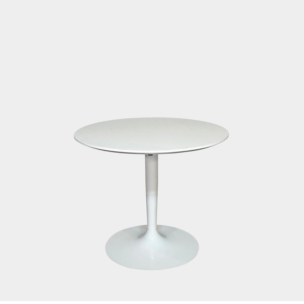 White Dining Table, Dining Table - Modern Resale