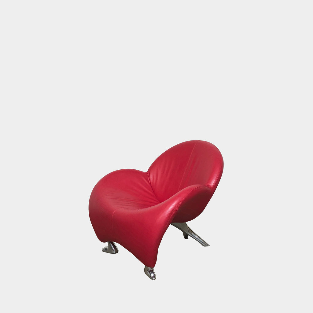 Papageno Lounge Chair