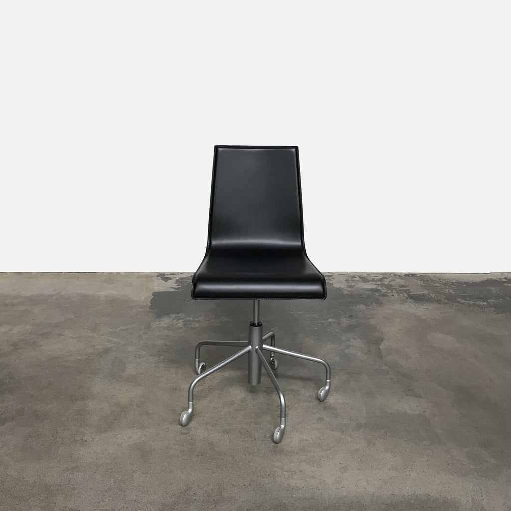 Pam Swivel Desk Chair, Office Chair - Modern Resale