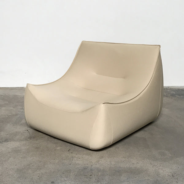 Ligne Roset Sake Chair by Pascal Mourgue | Los Angeles | Consignment
