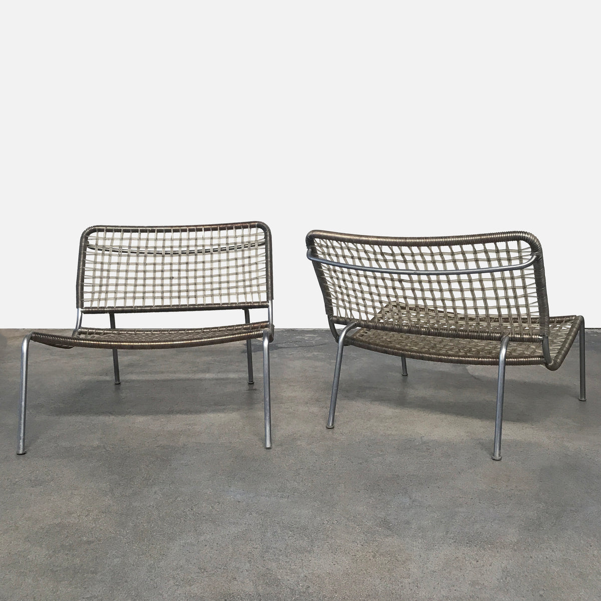 Living Divani Frog Outdoor Lounge Chair | LA | Consignment