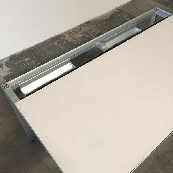 Detail-MDF-Italia-White-Desk-3.0-Francesco-Bettoni