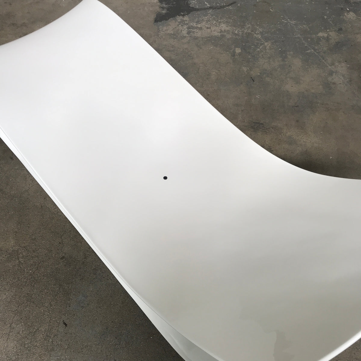 MDF Italia Sign Outdoor Chaise Lounge | LA | Consignment