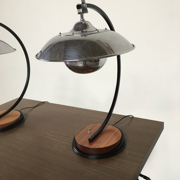 Fortuny Table Lamp