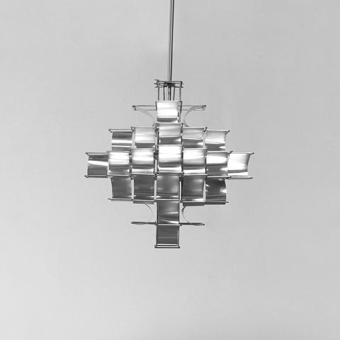 Max Sauze Cassiope Chandelier