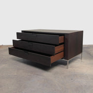 Maxalto 'Titanes' Wood Chest of Drawers by Antonio Citterio