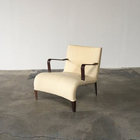 Maxalto Apta Lounge Chair by Antonio Citterio | Los Angeles | Consign