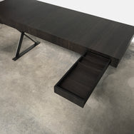 Maxalto Max Writing Desk by Antonio Citterio  | LA | Consignment