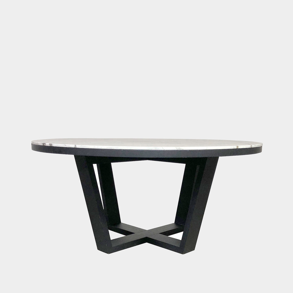 Xilos Marble Dining Table