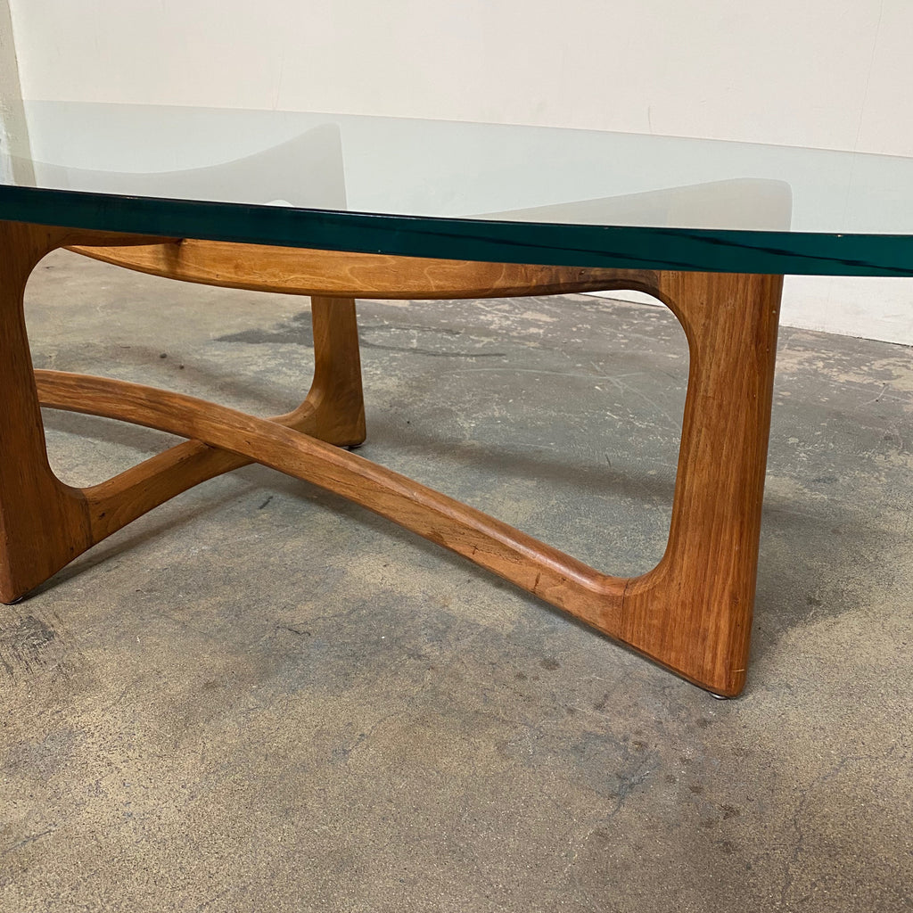Mid-Century Coffee Table, Coffee Table - Modern Resale