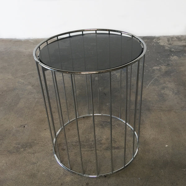 Caulfield Side Table