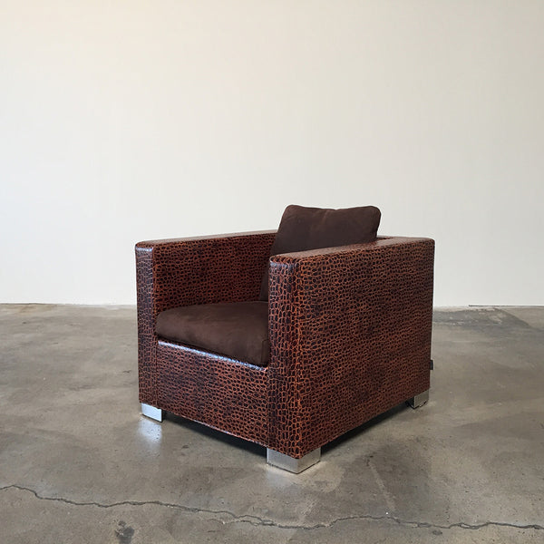 Suitcase Chairs