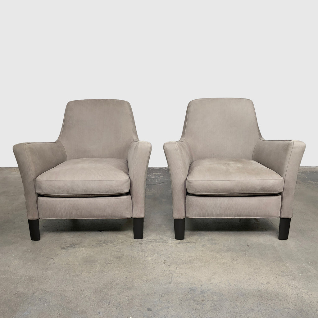 Denny Armchair (2 in stock), Armchair - Modern Resale