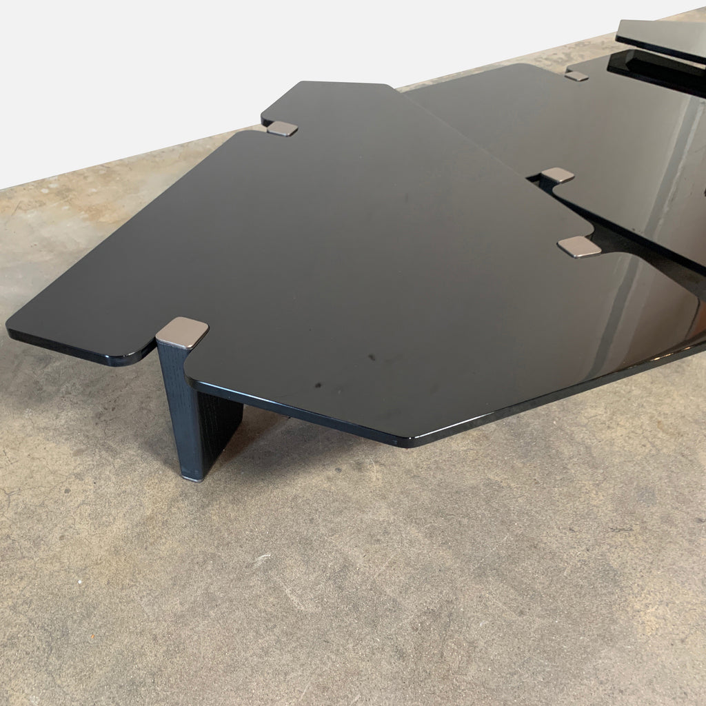 Jacob Coffee Table (2 in Stock), Coffee Table - Modern Resale