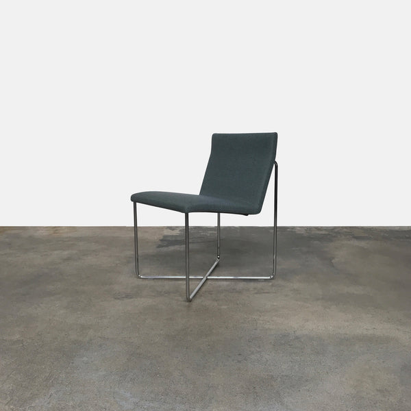 Minotti Louis Dining Chairs By Rodolfo Dordoni | LA | Consignment | Modern  Resale