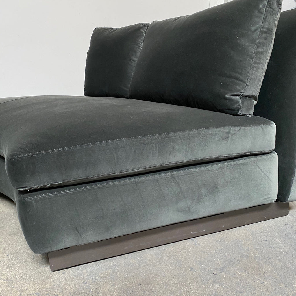 Seymour U-Shape Sectional, Sectional - Modern Resale