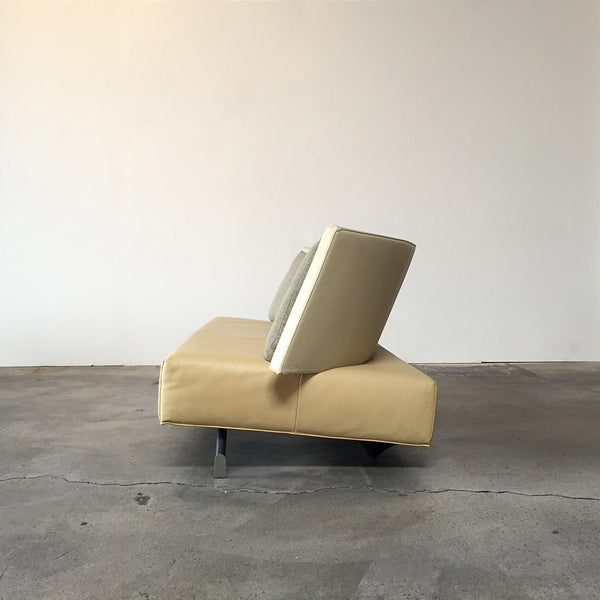 Neils Bendtsen designed for Montis Baku Sofa | Los Angeles Consignment