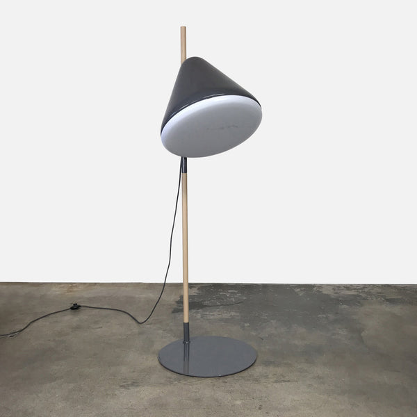 Hello floor lamp modern resale