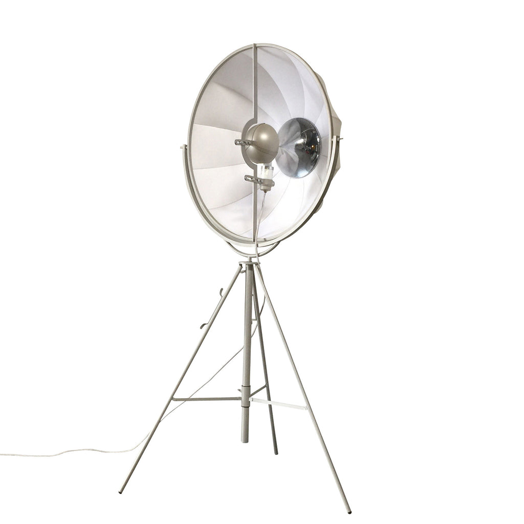 Fortuny Floor Lamp, Floor Lamp - Modern Resale