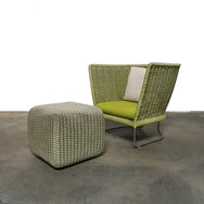 Paola Lenti Ami Outdoor Armchair by Francesco Rota | LA | Consignment