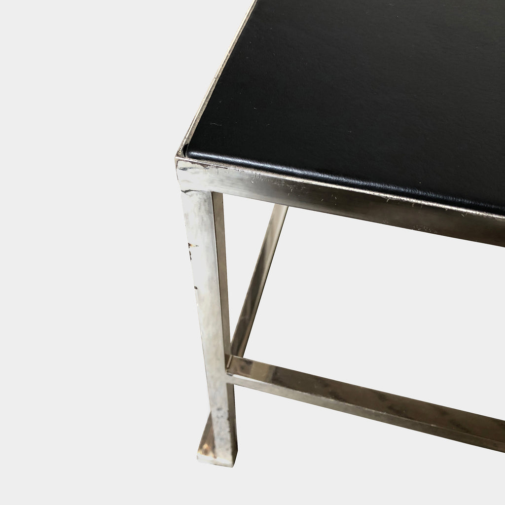 Quadra Stackable Table