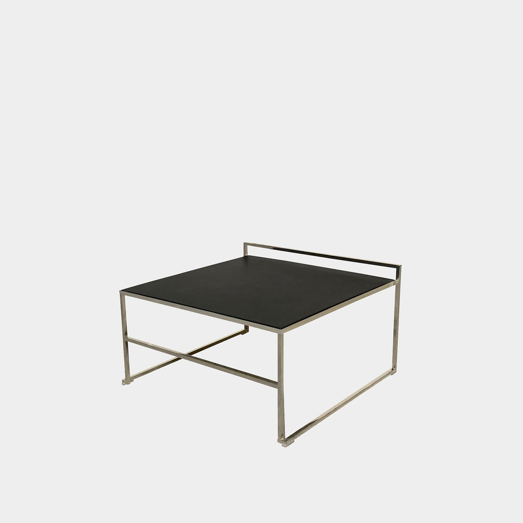 Quadra Stackable Table, Side Table - Modern Resale