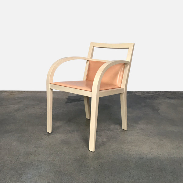Sawaya and Moroni Trentah Dining Chair by William Sawaya