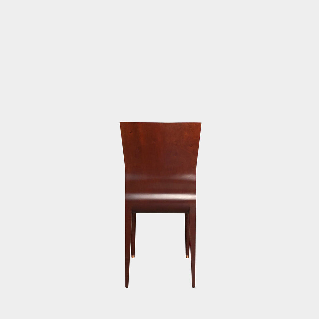 Wavy Back Chair, Chair - Modern Resale