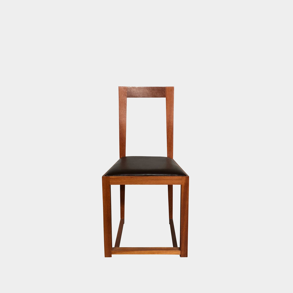 Cherry Wood Dining Chair
