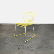 Reso Chair (5 Different Colors In Stock)