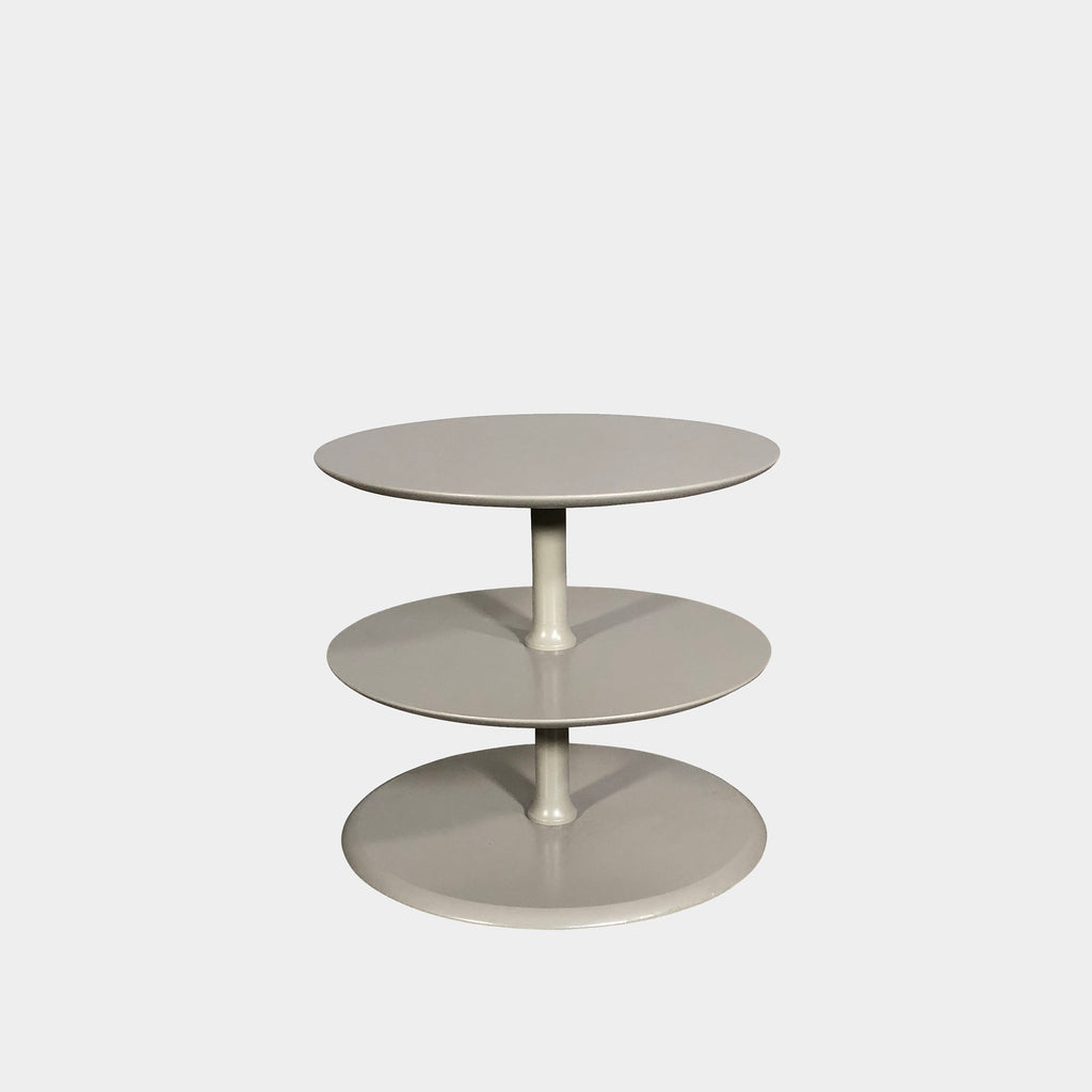 3 Tier Side Table, Side Table - Modern Resale