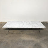 B&B Italia Diesis Coffee Table by Antonio Citterio | LA | Consignment