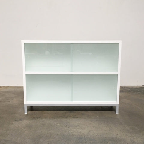 DWR Sapporo Shelving Unit by Jesus Gasca | LA | Consignment