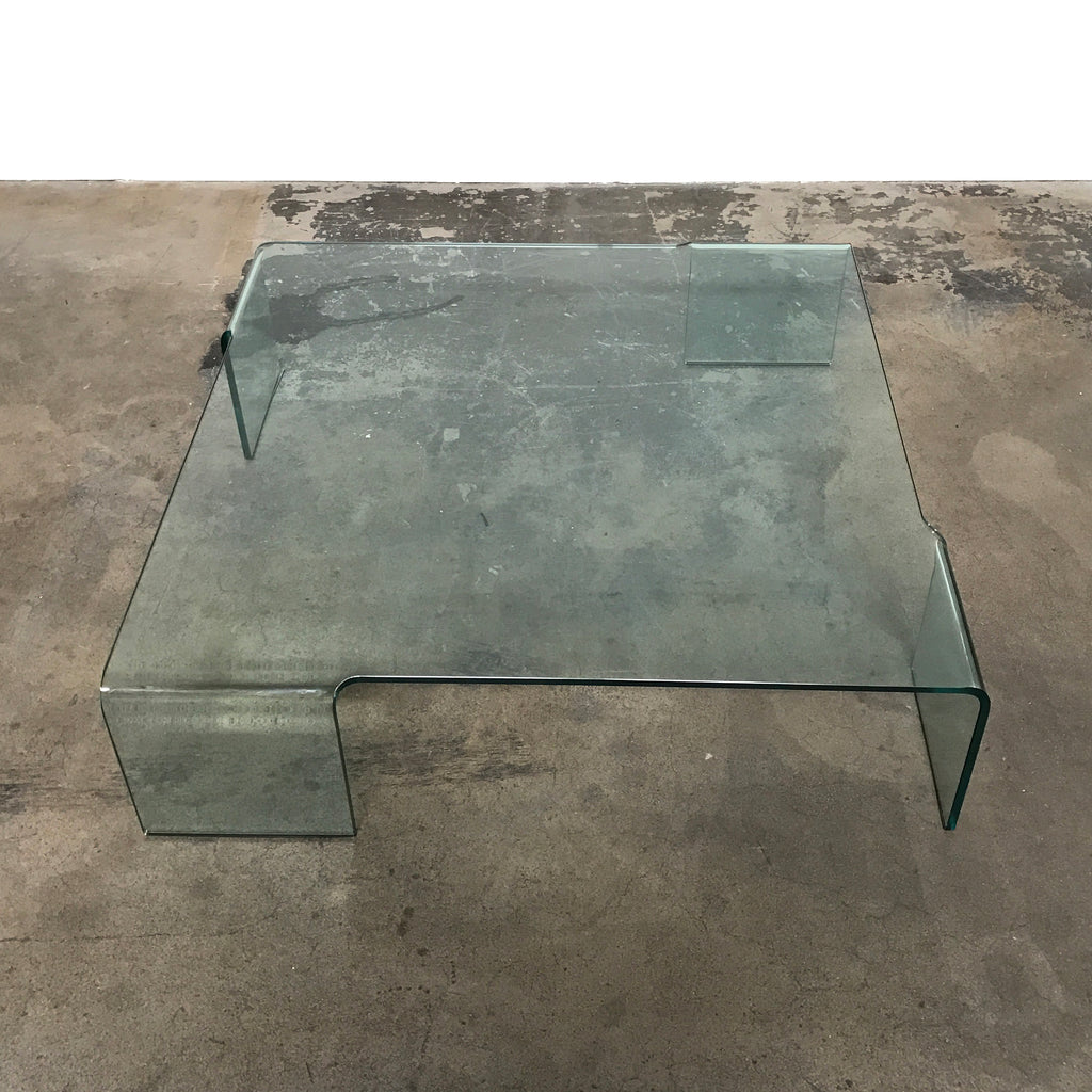 Neutra Coffee Table, Coffee Table - Modern Resale