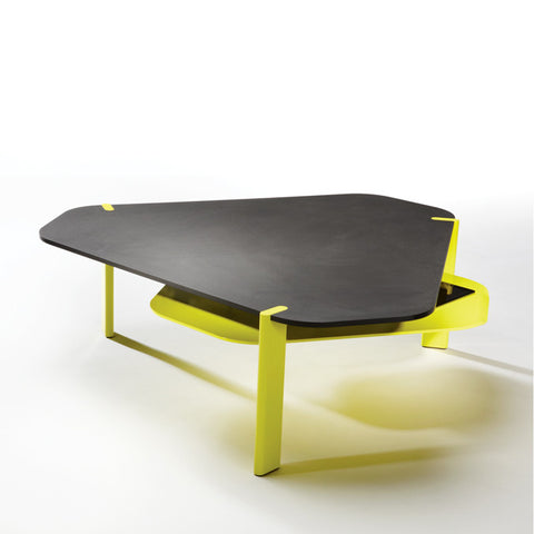 Transition Low Center Coffee Table by Marc Scime | Los Angeles | Consignment