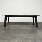 Poliform Marble Howard Dining Table by Jean-Marie Massaud